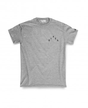 CUSHITIC TEE GREY