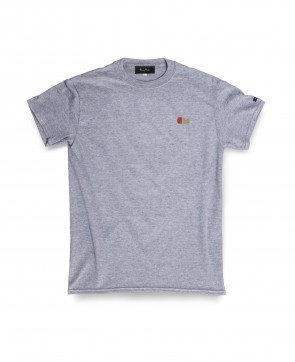 ALCHEMY II TEE SPORT GREY